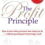 Profit Principle Cover