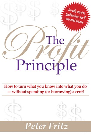 Profit Principle Cover