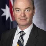 Christopher Pyne MP