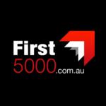 First 5000