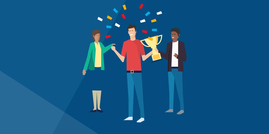 5 Employee Appreciation Ideas Your Staff Will Love