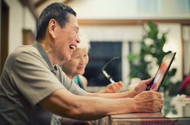 How to make a financial plan that will help you take care of your aging parents