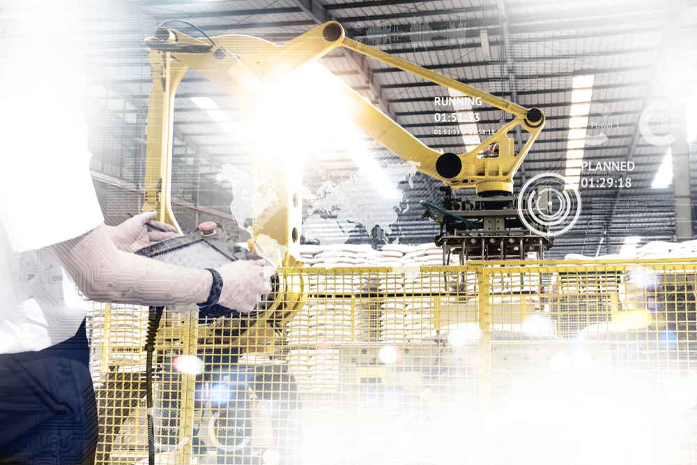 5 Trends that Will Mark the Australian Manufacturing Industry in 2019