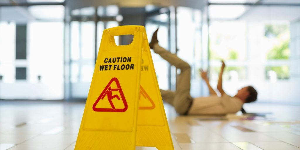 Important Things You Need to Know When Dealing with a Workplace Accident