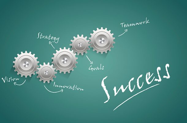5 Crucial Factors for Success of Your Small Business